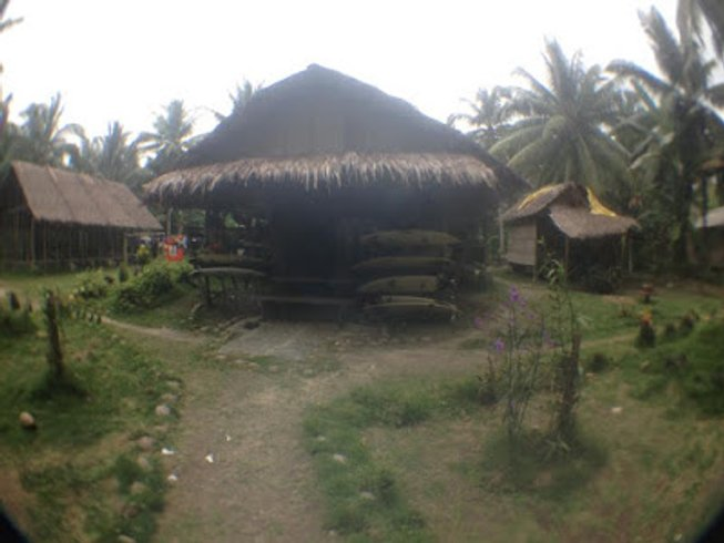 10 Days Surf Camp in Nyang Nyang Island, Siberut