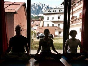 9 Genusstage für Körper und Seele mit Elena Ferraris in der Dolomitenregion 3 Zinnen, Italien