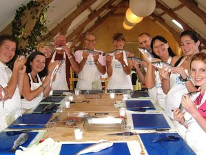 6 Days Residential Cooking Holidays in France