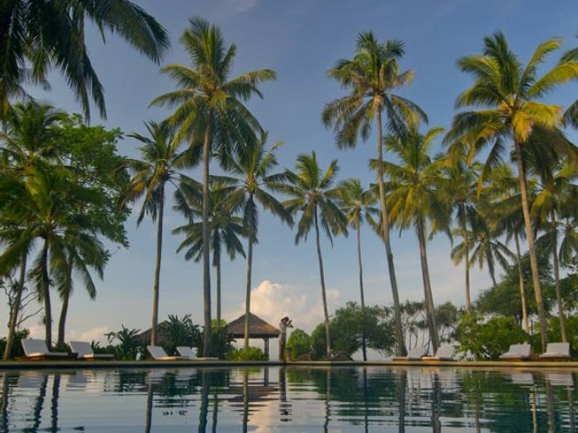 5 Days Bali Cooking Trips, Spa, Blue Lagoon Snorkelling