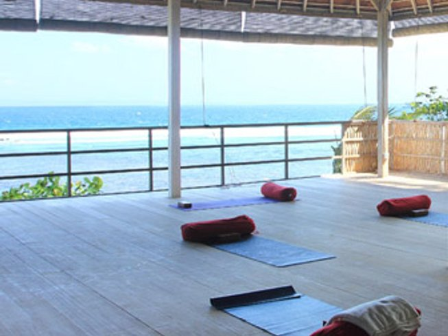 8 Day Chilled Out Yoga Retreat in Bali