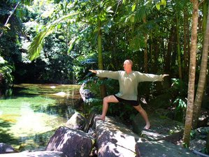 4-Daagse Yoga Retraite in het Daintree Rainforest, Australië