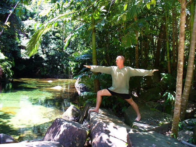 4 Days Yoga & Meditation Retreat Daintree Rainforest, QLD