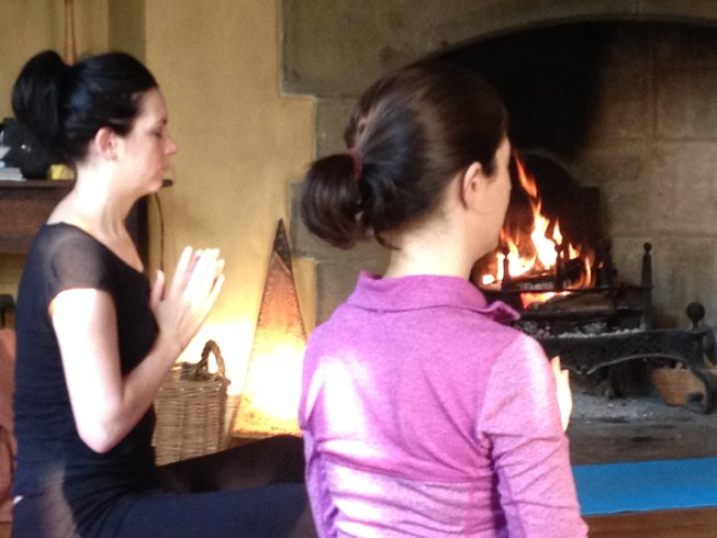 3 Days Rejuvenating Winter Cleanse Yoga Retreat in UK