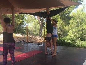5 días retiro de Ashtanga y Yin yoga en Alicante, España