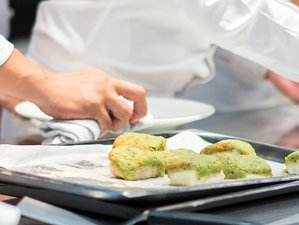 5 Weeks Thai Chef School Pastry and Bakery Course in Bangkok, Thailand