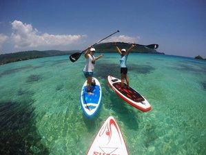 7 Days Invigorating SUP Camp in Espiritu Santo, Vanuatu