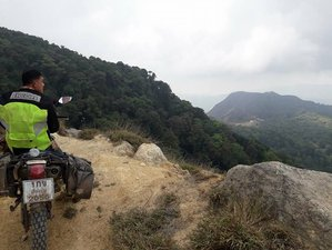 2 Day Guided Motorbike Adventure Tour in Northern Thailand