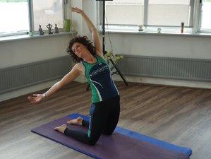 3-Daags Onvergetelijk Yoga Weekend in de Drentse Hooglanden, Nederland