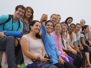 7-Daagse Meditatie en Yoga Retraites in Rishikesh, India