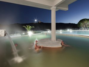 4 Days Spiritual Exclusive Christmas Yoga & Meditation Retreat with Spa Wellness in Tuscany, Italy