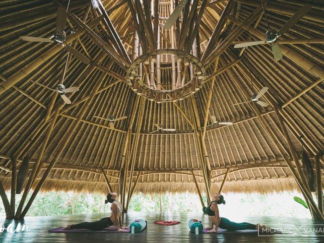 4-Daagse Innerlijke Reis Spa en Yoga Retraite op Bali, Indonesië