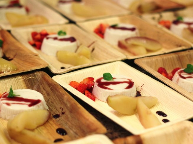 8 Days Kosher Culinary Adventures in Tuscany