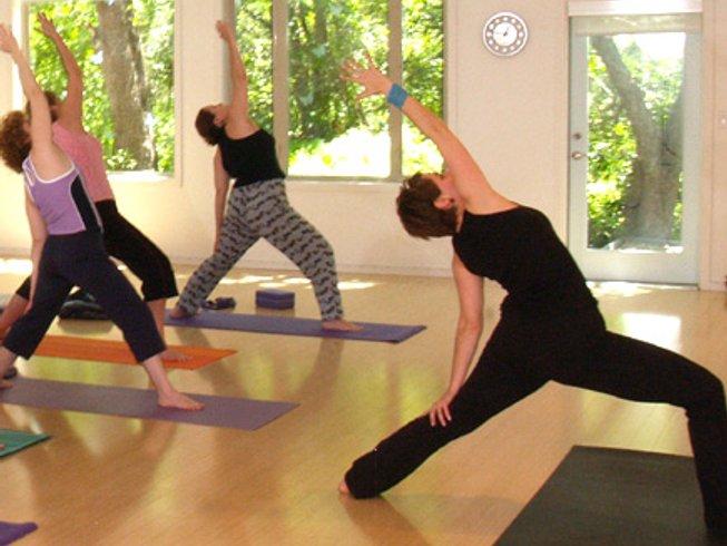 15-Daagse Luxe Yoga Retraite in Rishikesh, India