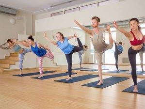 44 Day 26 x 2 (Bikram Inspired Series) & Hot Vinyasa Yoga Teacher Training in Barcelona, Catalonia