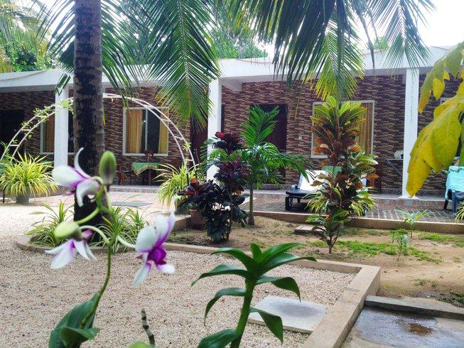 6 Days Yoga and Meditation Retreat in Sri Lanka