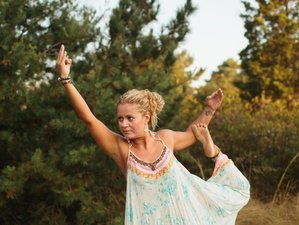 7 Days Indulging Yoga Retreat Tuscany, Italy