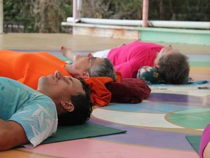 9-Daagse Osho No-Mind Meditatie Yoga Retraite in Mexico