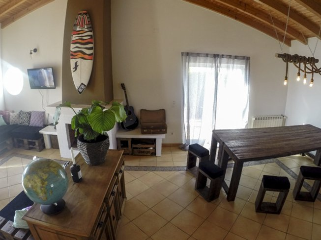7 Days Yoga and Surf Holiday in Aljezur, Portugal