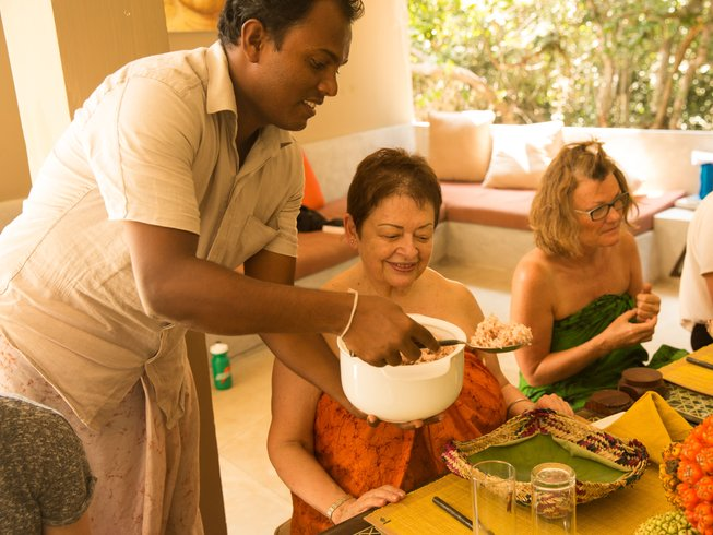 3 Days Wellness, Meditation and Yoga Retreat in Sri Lanka