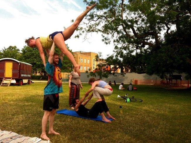 4 Days Juice Detox and Yoga Retreat in UK