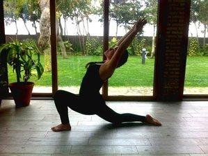 7 jours en retraite de yoga et thalassothérapie en Bretagne, France