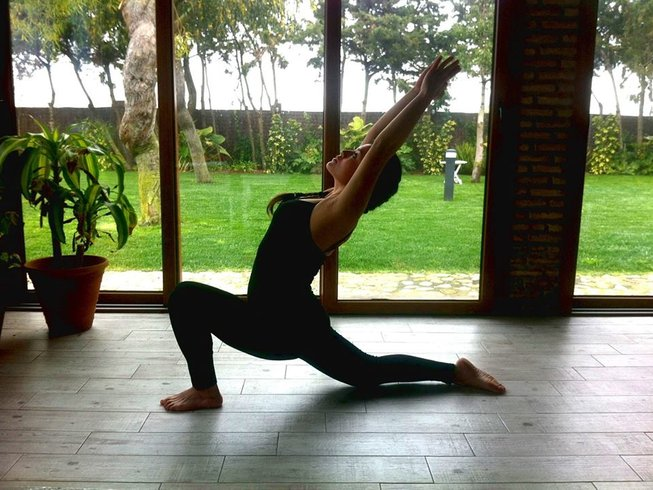 6 jours en retraite de yoga et thalassothérapie en Bretagne, France