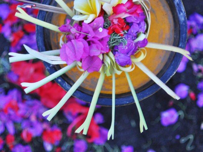 7-Daagse Nieuwjaars Yoga Retraite in Bali, Indonesië