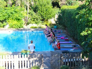 7 Days Yoga & Detox Retreat in South of France