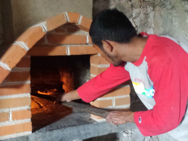 7 Days Traditional Cooking Holidays in Tlaxcala, Mexico