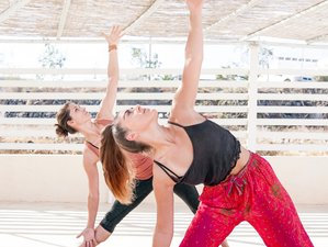 7 Days Escape Yoga Retreat in Greece