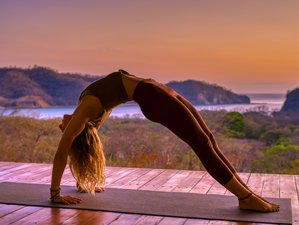 25 Day Work in Paradise Yoga Retreat in San Juan del Sur