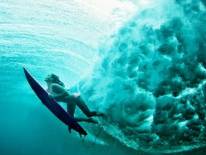 4 Days Yoga Surf Retreat Byron Bay, Australia