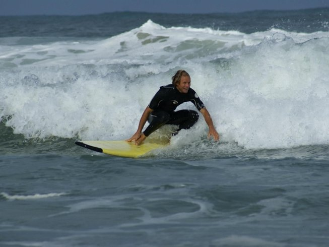 7 Days Progression Surf Camp in Landes, France