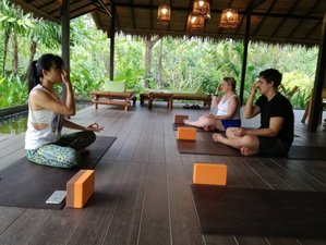 3 Day Relaxing Yoga Holiday in Khlong Thom, Krabi