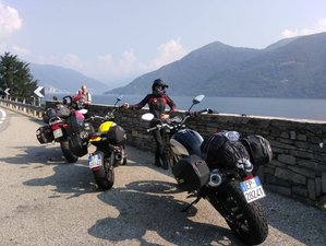 8 Day Guided Motorcycle Tour to Discover Little Known but Fascinating Apulia, Italy
