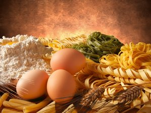 4 Days Pasta, Dessert and Bakery Cooking Vacation Italy