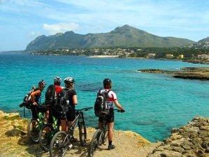 4 Days Cycling & Yoga Retreat in Mallorca, Spain