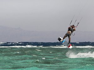 5 Days Beginner Kite Surf Camp in Dahab, Egypt