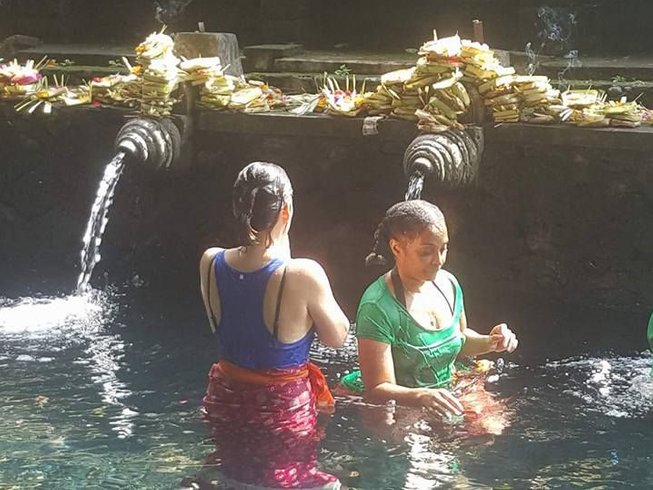 5 Days Kick Start To Wellness Detox and Yoga Retreat in Bali, Indonesia