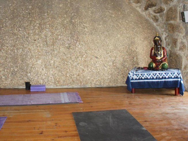 3 Days Short Break Yoga Retreat in Portugal