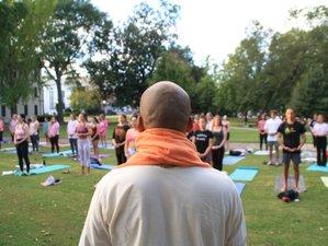 3 Days Spiritual Yoga, Meditation and Ayurveda Weekend in Durbuy, Wallonia