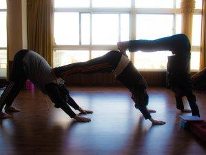 2 Day Short Yoga and Meditation Retreat in Kathmandu, Gandaki Pradesh