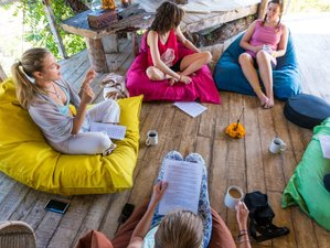 7 Day 25-Hour Mixed Yoga and SPA Retreat in Lovina, Bali