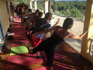 3 Days Ayurvedic Massage and Yoga Retreat Tomar, Portugal