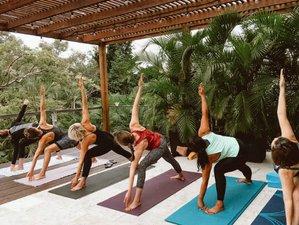 30 Day Yoga, Addiction Therapy, Spa, Hiking, and Meditation Retreat in Puerto Vallarta, Mexico