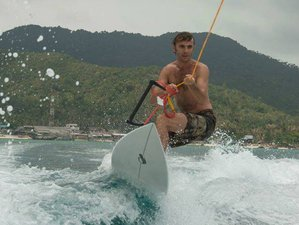 5 Day Wakeboard Camp for All Skill Levels in Koh Phangan, Surat Thani