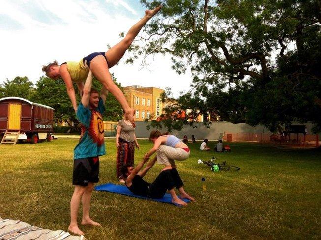 6 Days Meditation and Yoga Retreat in Malta Private Castle