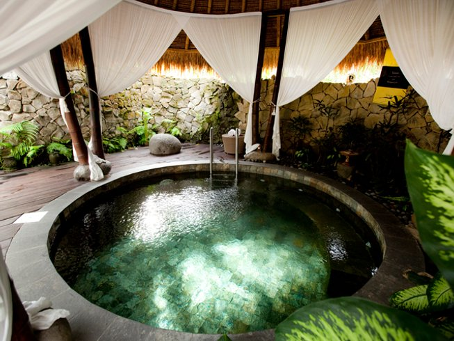 8 Days Luxurious Yoga and Detox Retreat in Bali, Indonesia