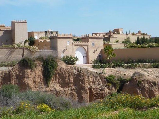8 Days Awakening Yoga Retreat in Morocco
